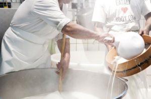 Amalfi Food Tour - The Mozzarella Tour